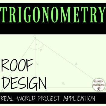 Trigonometry Projects | Teachers Pay Teachers