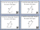 Trigonometric Ratio Task Cards