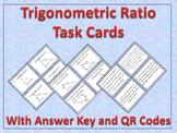 Trigonometric Ratio Task Cards