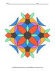 Trigonometric Ratios Color by Number