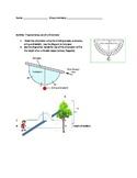 Trigonometry Application: Clinometer Activity