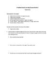 Trigonometry - AS Level Mathematics - PBL