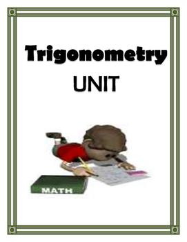 TRIGONOMETRY UNIT