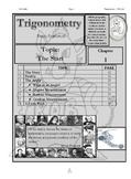 Trigonometry - Chapter#1