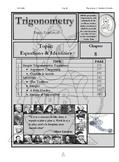Trigonometry - Chapter#8