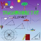 Trigonometry Clipart