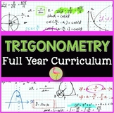 Trigonometry Full Year Curriculum