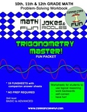 Trigonometry Master Packet