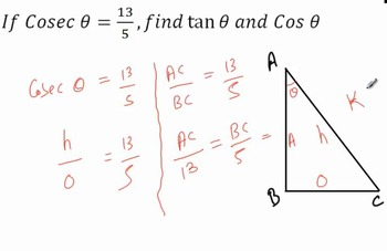 Trigonometry Part-1 MP4 HD videos For middle School students