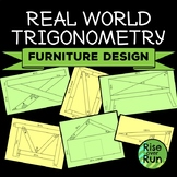 Trigonometry Real World Application: Furniture Design