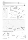 Trigonometry: Recognising Angles