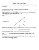 Trigonometry guided notes