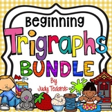 Trigraphs Bundle