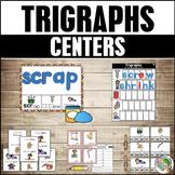 Trigraphs Centers