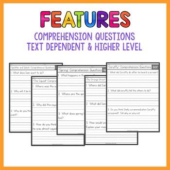 Trigraphs Fluency Passages | Trigraphs Activities