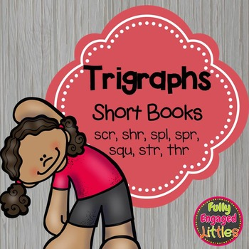 Trigraphs Short Books