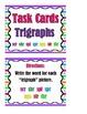 Trigraphs - Task Cards