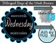 Trilingual Days of the Week