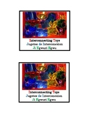 Trilingual classroom labels with real photos- part 5 of 7