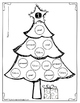 Trim a Tree with Tenses- Verb Tense Partner Game