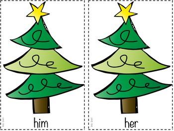 Trim the Pronoun Tree!