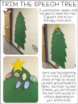 Trim the SPEECH Tree!