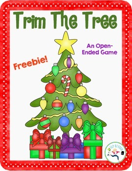 Trim the Tree Open-ended Game