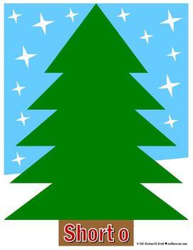 Trim the Tree Vowel Sort Game