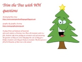 Trim the Tree with WH Ornaments