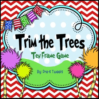 Trim the Trees Grid Game