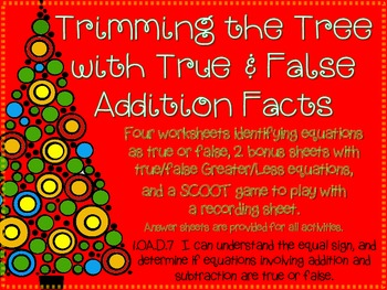 Trimming the Tree with True and False Facts