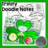 Trinity Doodle Notes