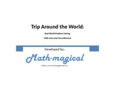 Trip Around the World - Real World Problem Solving with Ar