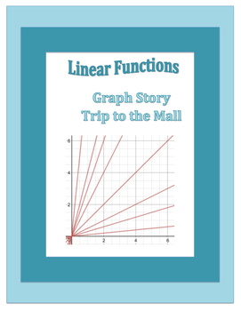 Graph Story: Trip to Mall