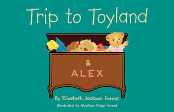 Trip to Toyland