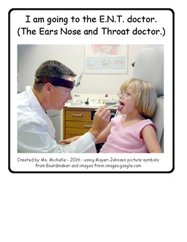 Trip to the E.N.T. (Doctor)