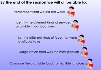 Trip to the Fish and Chip Shop (Life Skills / Severe Needs)