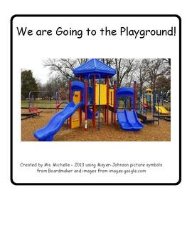 Trip to the Playground