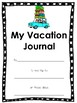 Trip/Vacation Journal