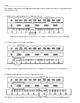 Triple Beam Balance Measurement Multi-Step Word Problems