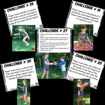 Triple Challenge Trivia: Growing Bundle