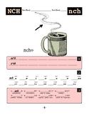 Triple & Quadruple Consonant Worksheets