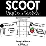Triple S Blends Scoot
