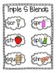 Triple S Blends Super Pack!  Activities for SCR, SPL, SPR,