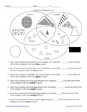 Triple Venn Diagram Practice