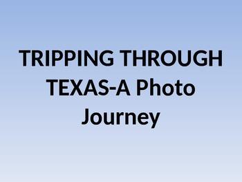 Tripping Through Texas-A Photo Journey