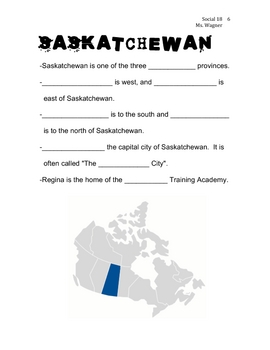Trivia About Canada