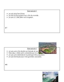 Trivia Famous Places/Landmarks Edition!