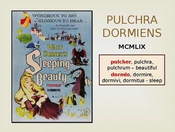 Trivia: Movie Titles in Latin