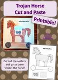 Trojan Horse Printable